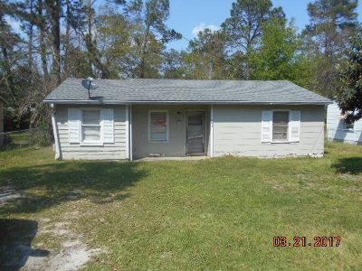 Valdosta Single Family Home For Sale: 802 E Brookwood Drive