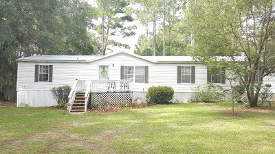Valdosta Single Family Home For Sale: 4174 Beaver Run Road