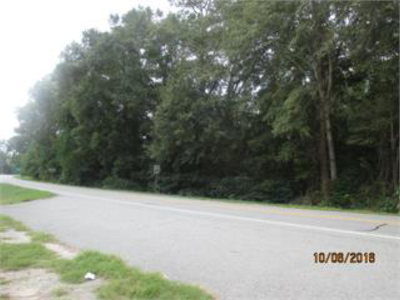 Commercial Lots & Land For Sale: Washington Street