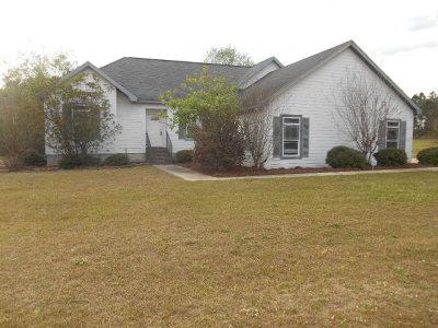 Quitman Single Family Home For Sale: 1961 Ellenburg