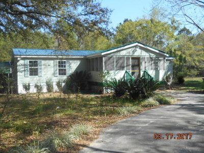 Quitman Single Family Home For Sale: 371 Tom Lodge Road