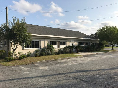 Commercial Lease For Lease: 1794 E Park Ave