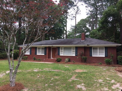 Single Family Home For Sale: 2203 Glynndale Drive