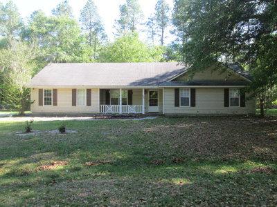 Valdosta Single Family Home For Sale: 3956 Greenridge Dr