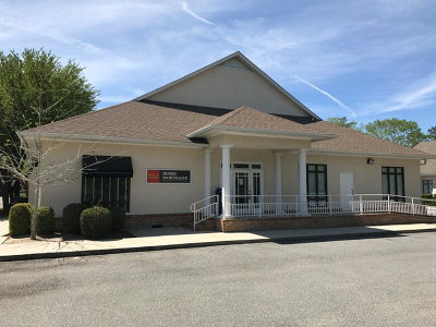 Commercial Lease For Lease: 3227 N. Oak Street Ext. Suite C