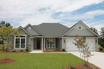 Single Family Home For Sale: 4127 Cane Mill Cir.