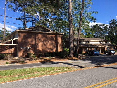 Valdosta Condo For Sale: 1307 Baytree Drive