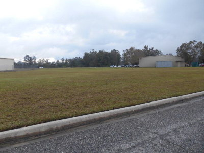 Commercial Lots & Land For Sale: 1718 Dow Street