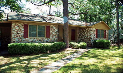 Valdosta GA Single Family Home For Sale: $127,500