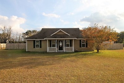 Single Family Home For Sale: 31 Lantis Lane