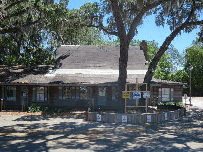 Lowndes County Commercial Lease For Lease: 226 Lakes Blvd