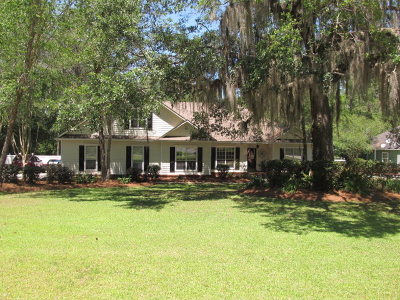 Lowndes County Single Family Home For Sale: 5537 Acacia Place