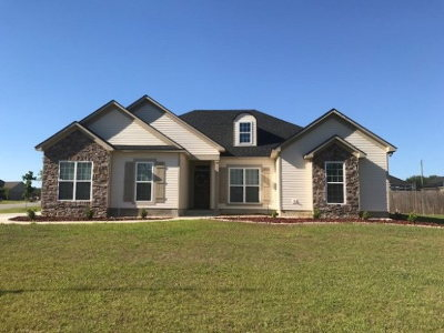 Berrien County, Brooks County, Cook County, Lowndes County Single Family Home For Sale: 4203 Bowen Way