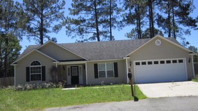 Lakeland Single Family Home For Sale: 10 Pine Breeze Circle