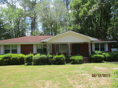 Lowndes County Single Family Home For Sale: 1409 Leone Avenue