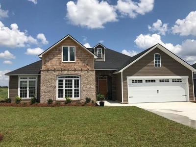 Valdosta Single Family Home For Sale: 3928 Valiant Court