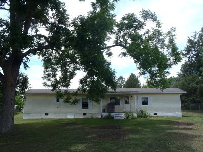 Lowndes County Single Family Home For Sale: 6479 Beatty Mill Creek Rd.