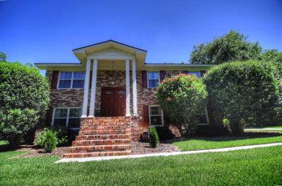 Valdosta Single Family Home For Sale: 5008 Peachtree Street