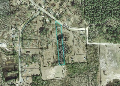 Residential Lots & Land For Sale: 2318 Gaines
