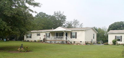 Single Family Home For Sale: 6315 Old Madison Rd
