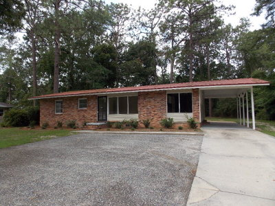 Valdosta GA Commercial For Sale: $139,900