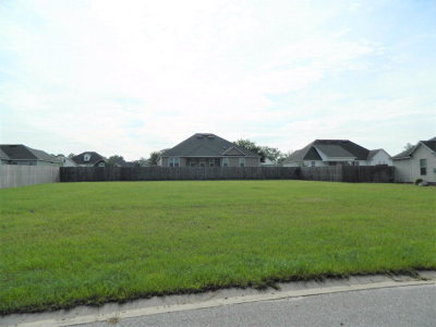 Hahira Residential Lots & Land For Sale: 7607 Caden Way