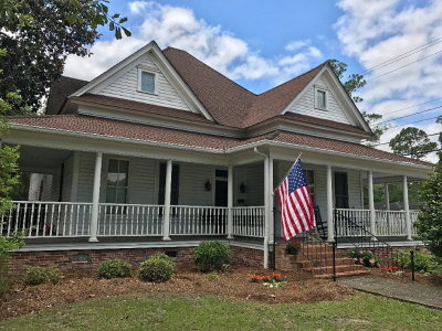Berrien County, Brooks County, Cook County, Lanier County, Lowndes County Single Family Home For Sale: 408 W Dennis
