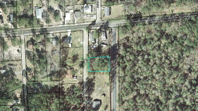Valdosta Residential Lots & Land For Sale: 201 Spring Hill