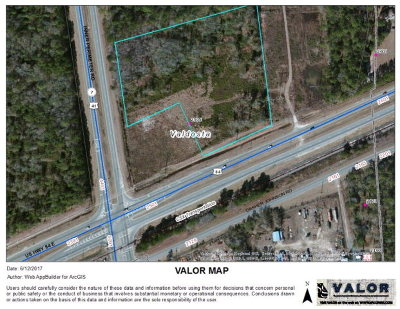 Commercial Lots & Land For Sale: 2108 E Highway 84