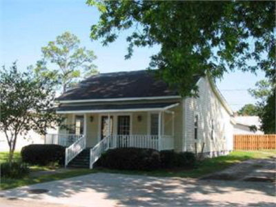 Lowndes County Commercial Lease For Lease: 1804 Plum Street