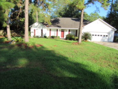 Lake Park Single Family Home For Sale: 209 Baxley Circle