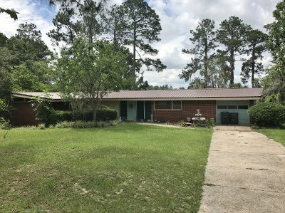 Lake Park Single Family Home For Sale: 5282 Danieli Drive