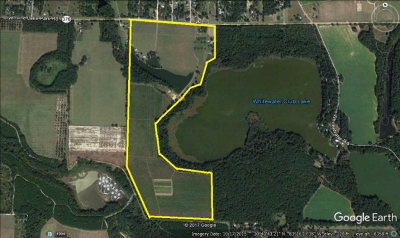 Commercial Lots & Land For Sale: 6066 Clyattville-Lake Park Road