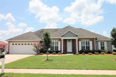 Valdosta Single Family Home For Sale: 3998 Applecross Rd.