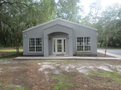 Valdosta GA Commercial For Sale: $212,000