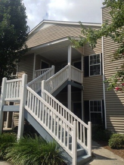 Valdosta Condo For Sale: 1921 Gornto Road #18