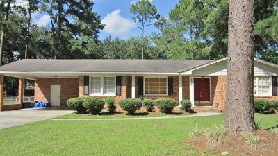 Single Family Home For Sale: 2509 Orlando Drive