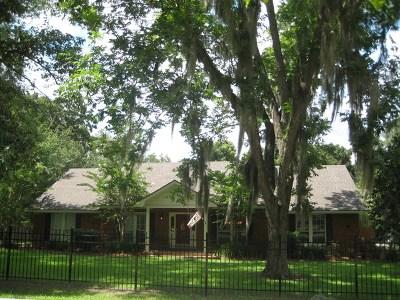 Valdosta Single Family Home For Sale: 404 Clyde Avenue