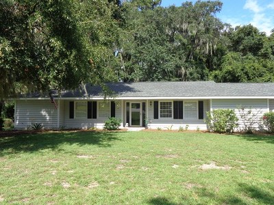 Lowndes County Single Family Home For Sale: 5351 Golf Drive