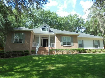 Lake Park Single Family Home For Sale: 5269 Cypress Drive