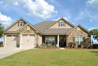 Single Family Home For Sale: 4032 Cane Mill Circle