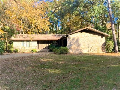 Berrien County, Brooks County, Cook County, Lanier County, Lowndes County Single Family Home For Sale: 1302 Cold Springs
