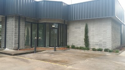 Lowndes County Commercial Lease For Lease: 3125 N Oak St Ext