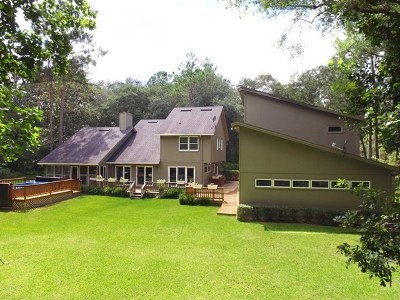 Valdosta Single Family Home For Sale: 3548 River Chase