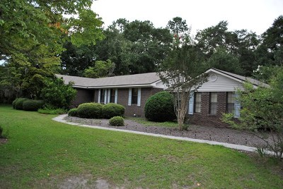 Single Family Home For Sale: 3423 Pinewood Drive