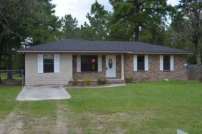 Lowndes County Single Family Home For Sale: 5534 Green Spur