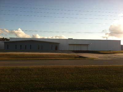 Commercial Lease For Lease: 707-C Gil Harbin Industrial Blvd