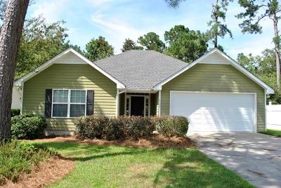 Single Family Home For Sale: 4104 Springruff Drive
