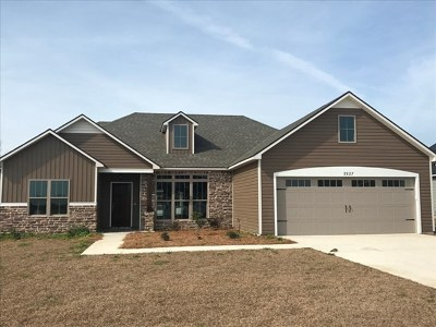 Berrien County, Brooks County, Cook County, Lanier County, Lowndes County Single Family Home For Sale: 3927 Valiant Court