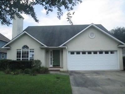 Valdosta Single Family Home For Sale: 2006 Oakdale Dr